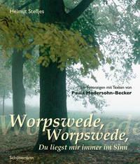 Unsere Buchempfehlung, für mehr Infos oder Bestellung hier klicken (Buchhandlung-Netzel). Foto: Dr. H. Stelljes Worpswede